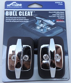 BULL CLEAT