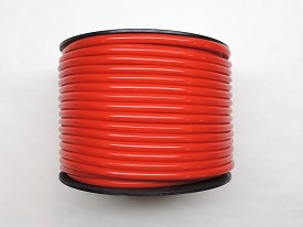 "4.7mm (3/16"") BULK POLYURETHANE CORD - BY THE ROLL (200') SOLID CORE (PLEASE NOTE: MATERIAL IS NOT DESIGNED FOR COLD or EXTREME HOT WEATHER)"