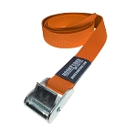 CUSTOM LENGTH HEAVY DUTY CAM / CINCH STRAP - 1