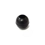 IMPORT TOGGLE BALL - Black (30mm)
