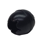 IMPORT TOGGLE BALL - BLACK (25mm)