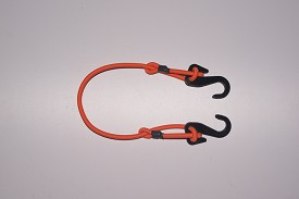"(3/8"") ADJUSTABLE SIQCN USA MADE BUNGEE CORDS - 24"""