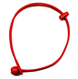 "24"" ADJUSTABLE TOGGLE BALL BUNGEE CORD - (PACK of 10)"