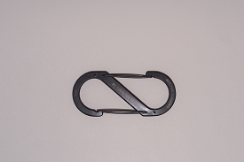 #5 DOUBLE LATCH CARABINER